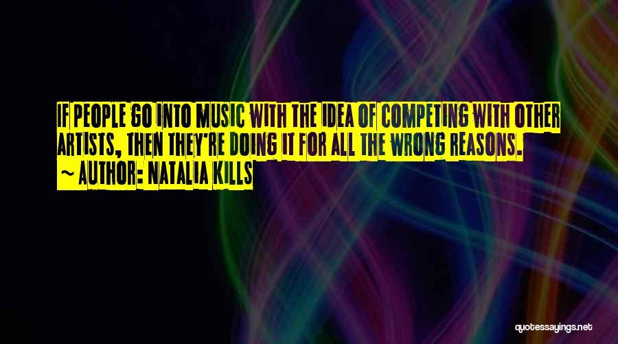 Natalia Kills Quotes 2024538