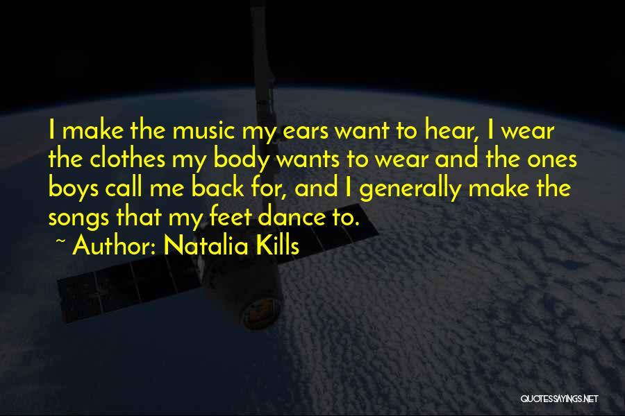Natalia Kills Quotes 2232078