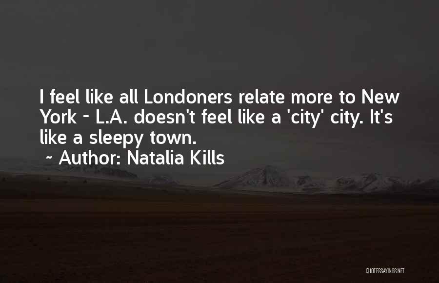 Natalia Kills Quotes 435101