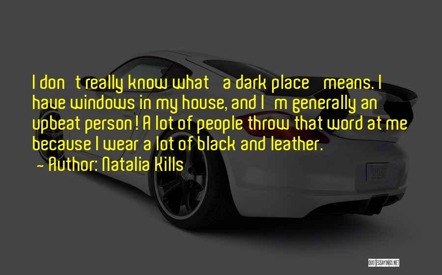 Natalia Kills Quotes 567332