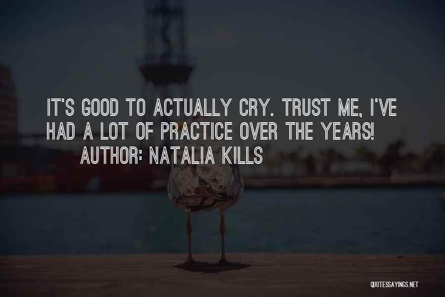 Natalia Kills Quotes 991995
