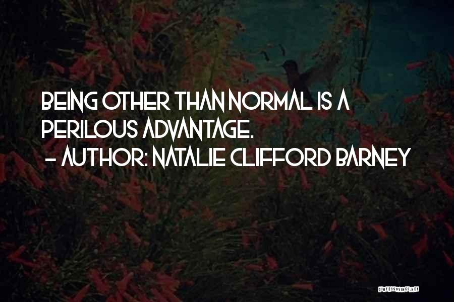 Natalie Clifford Barney Quotes 1281039