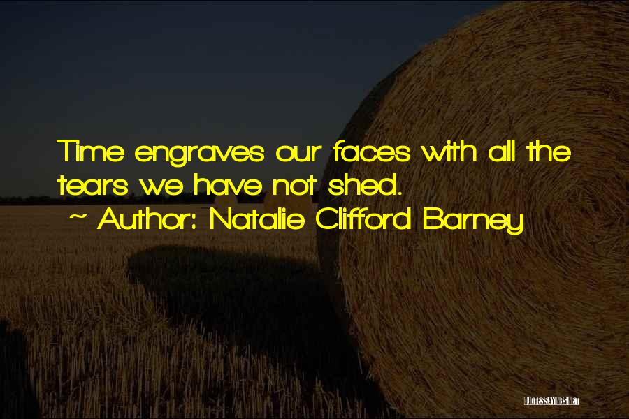 Natalie Clifford Barney Quotes 1536808