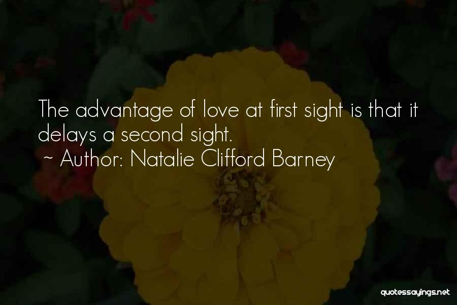 Natalie Clifford Barney Quotes 1544169