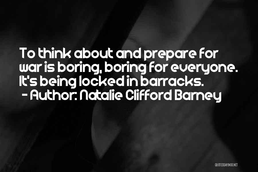 Natalie Clifford Barney Quotes 161427