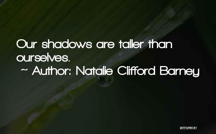 Natalie Clifford Barney Quotes 1703067