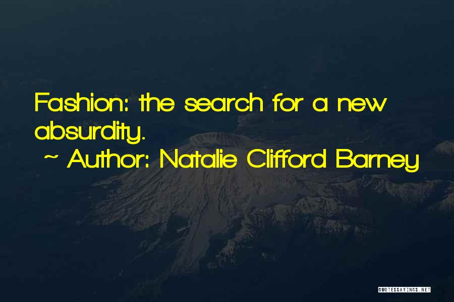 Natalie Clifford Barney Quotes 1938986