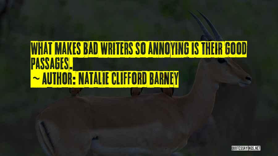 Natalie Clifford Barney Quotes 2130642