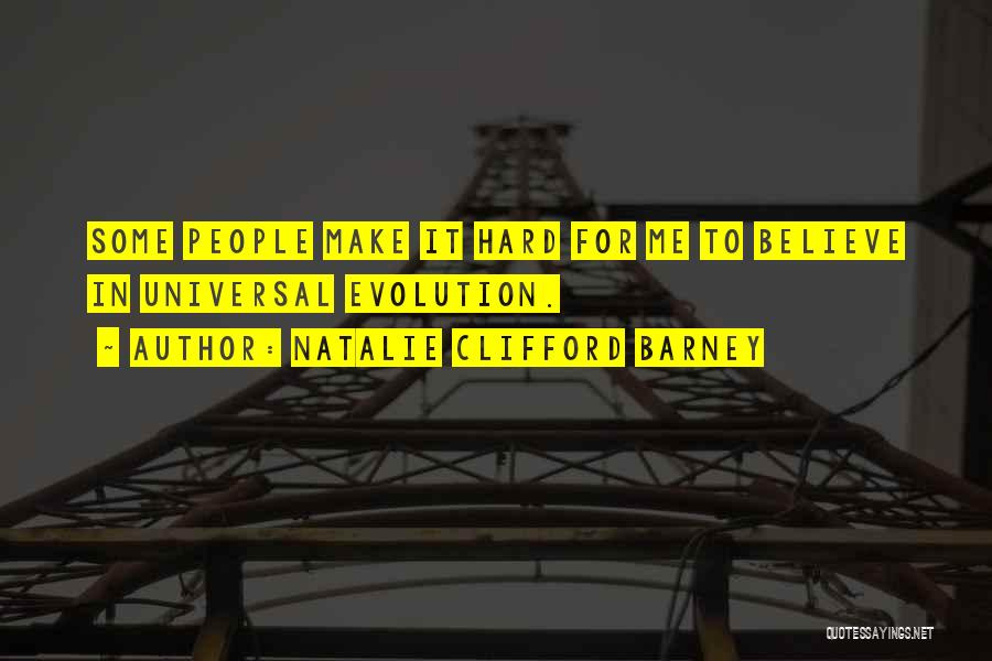 Natalie Clifford Barney Quotes 2146424