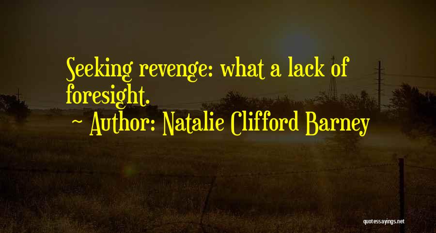 Natalie Clifford Barney Quotes 310628