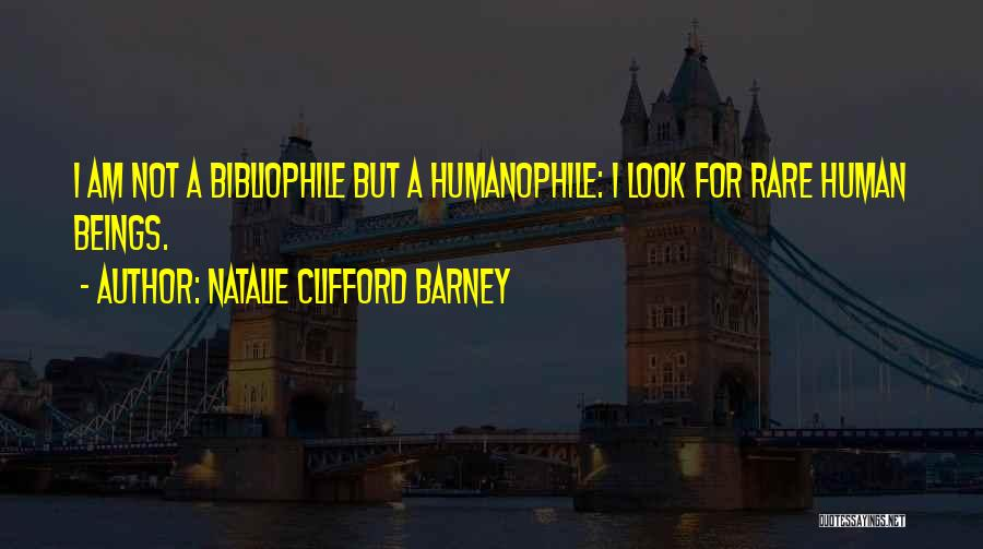 Natalie Clifford Barney Quotes 477080