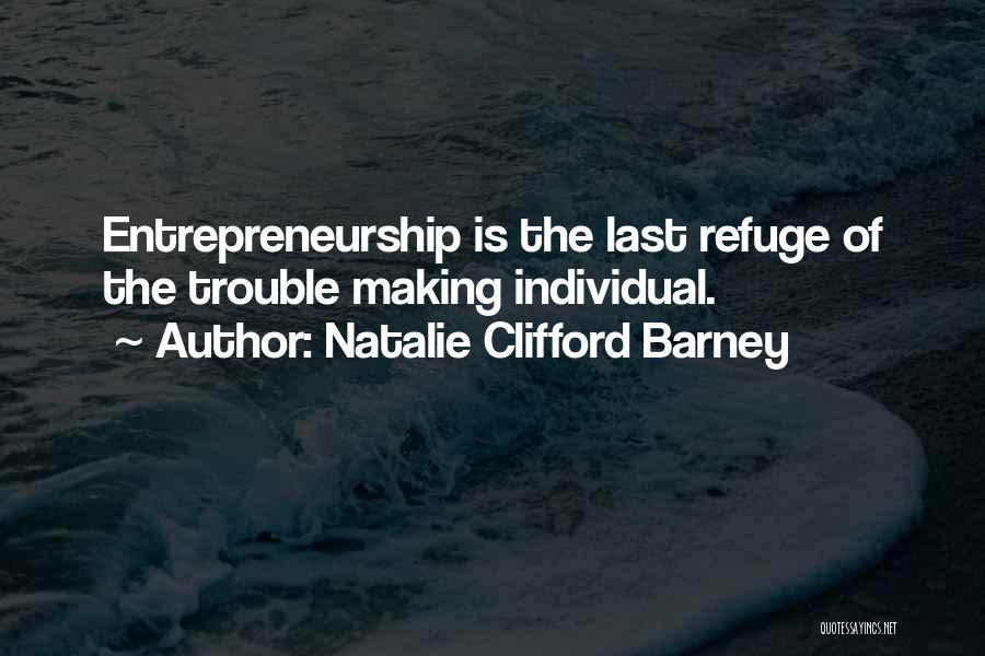 Natalie Clifford Barney Quotes 791197