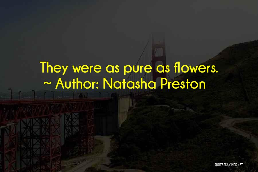 Natasha Preston Quotes 1449930