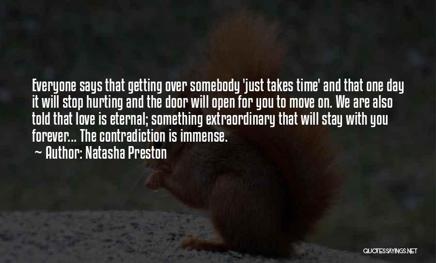 Natasha Preston Quotes 1941193