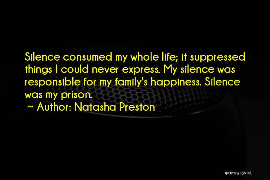 Natasha Preston Quotes 531100