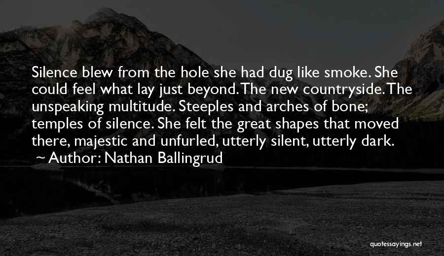 Nathan Ballingrud Quotes 2257073