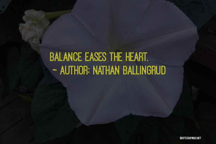 Nathan Ballingrud Quotes 715686