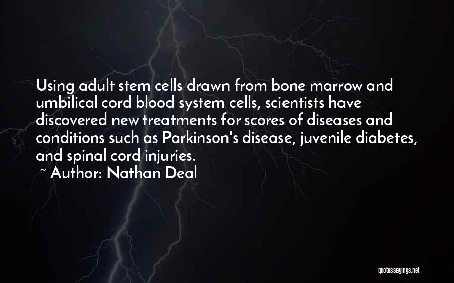 Nathan Deal Quotes 1877991