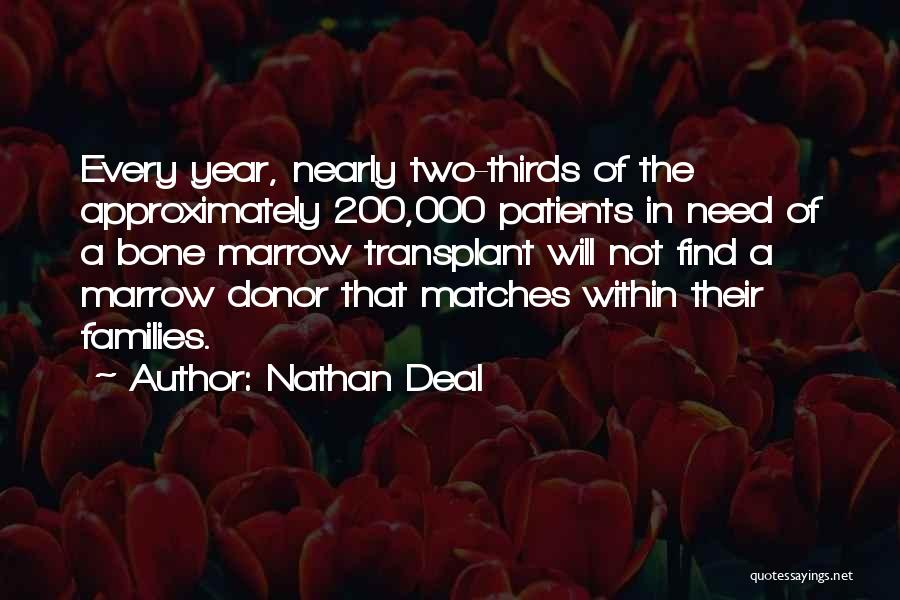 Nathan Deal Quotes 2259915