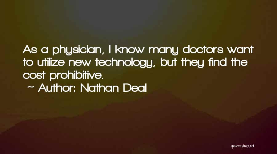 Nathan Deal Quotes 884033