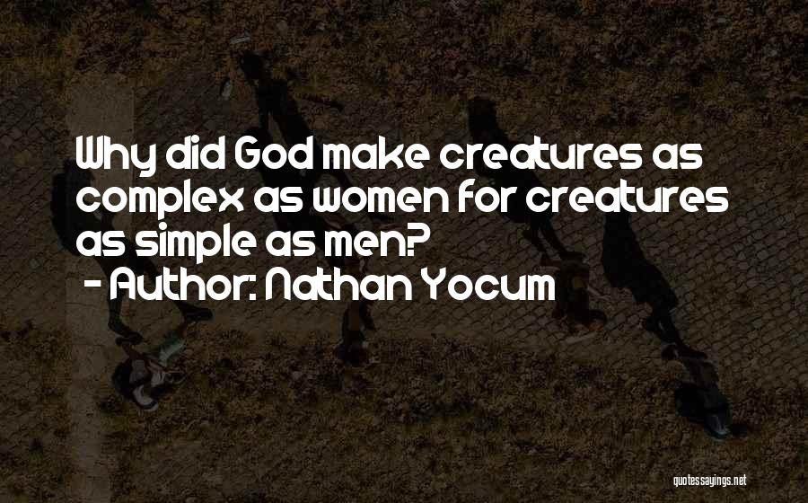 Nathan Yocum Quotes 1024229