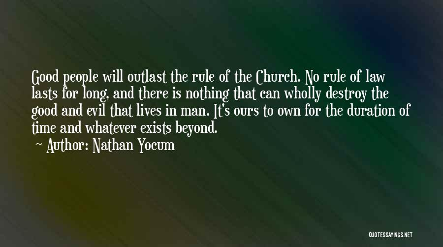 Nathan Yocum Quotes 1808955