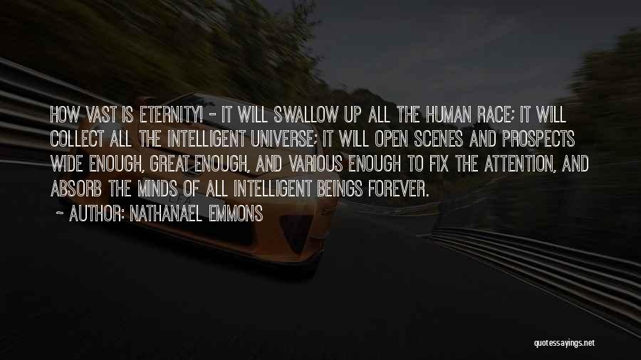 Nathanael Emmons Quotes 997542