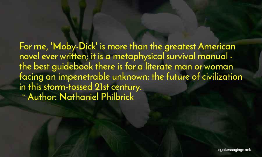 Nathaniel Philbrick Quotes 1346642