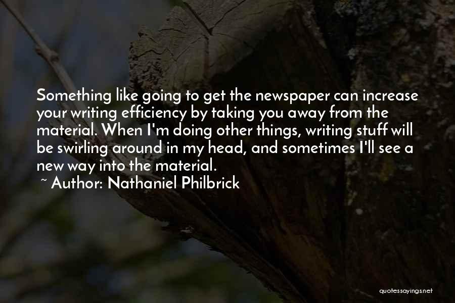 Nathaniel Philbrick Quotes 1417717
