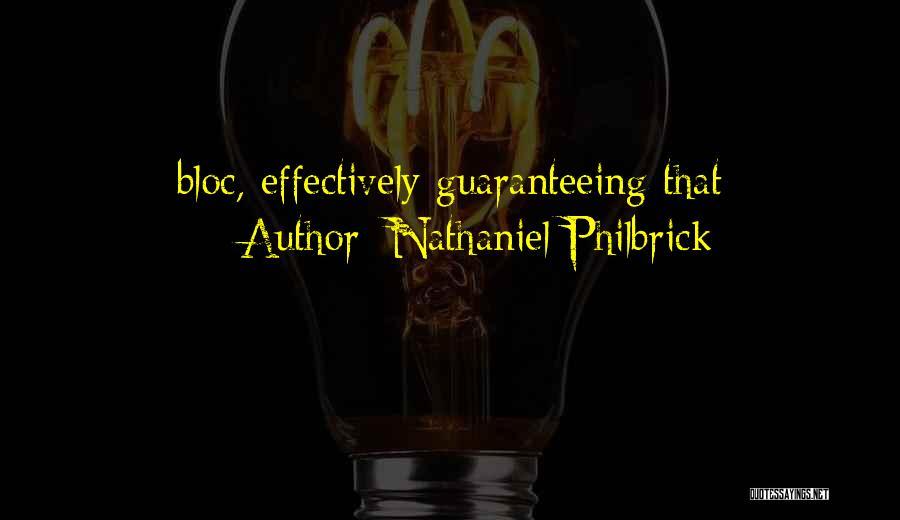 Nathaniel Philbrick Quotes 1439740