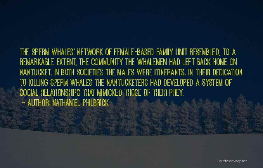 Nathaniel Philbrick Quotes 1454328