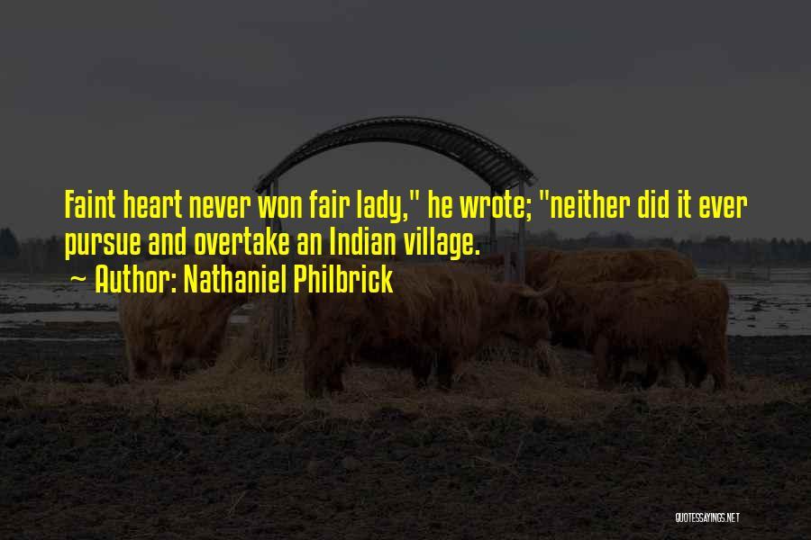 Nathaniel Philbrick Quotes 1458284