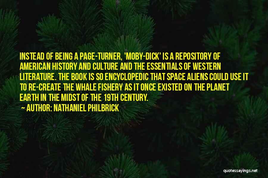 Nathaniel Philbrick Quotes 1478598