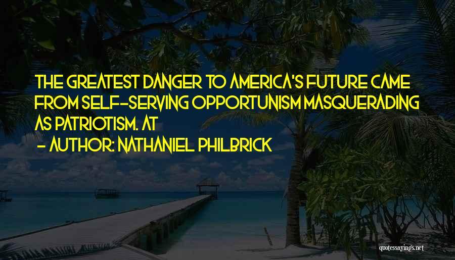 Nathaniel Philbrick Quotes 1529496