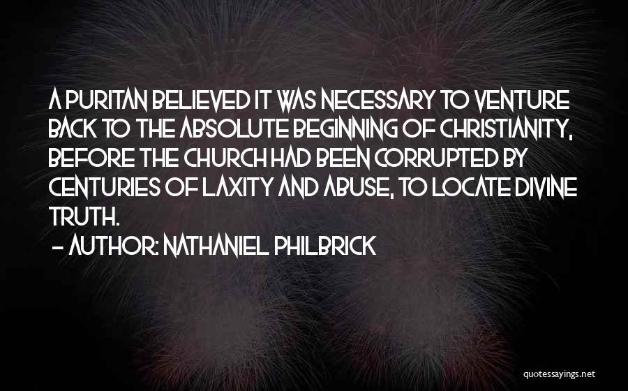 Nathaniel Philbrick Quotes 1531991