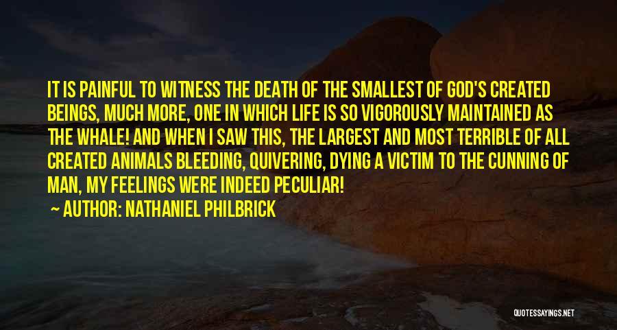 Nathaniel Philbrick Quotes 1589548
