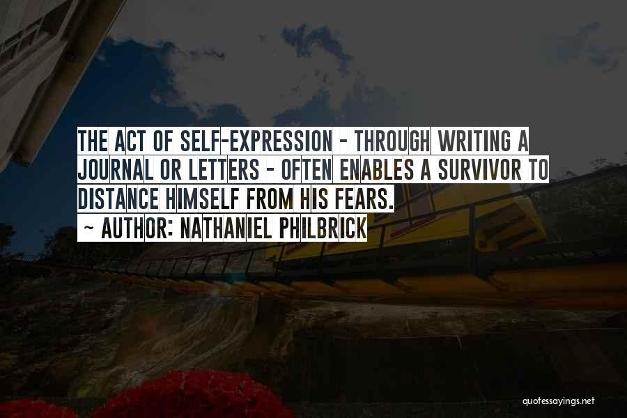 Nathaniel Philbrick Quotes 1640555