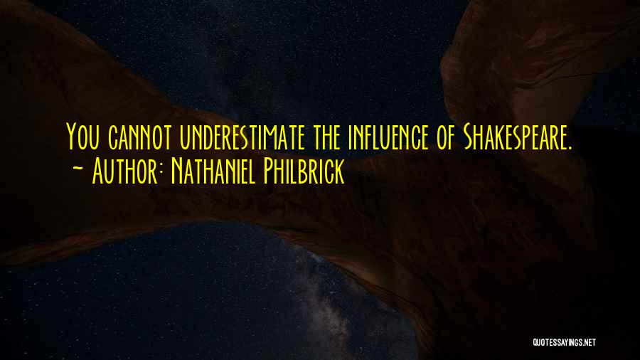 Nathaniel Philbrick Quotes 1750426