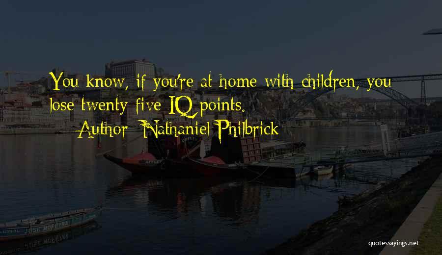Nathaniel Philbrick Quotes 1776570