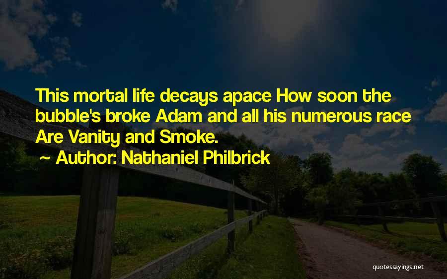 Nathaniel Philbrick Quotes 185916