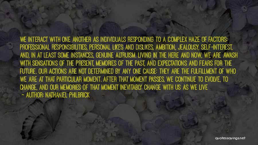 Nathaniel Philbrick Quotes 1864956