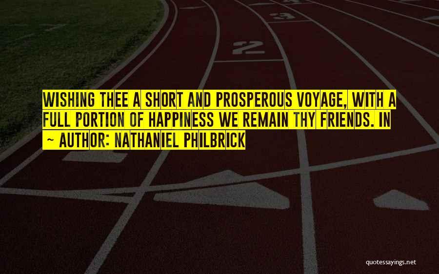 Nathaniel Philbrick Quotes 1935474