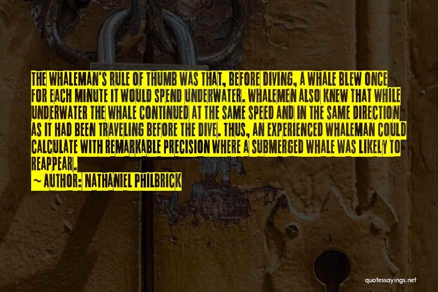 Nathaniel Philbrick Quotes 2058960