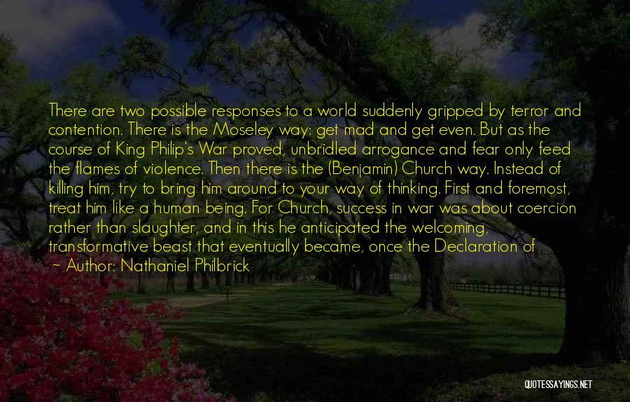 Nathaniel Philbrick Quotes 501702