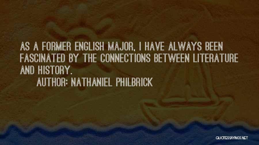 Nathaniel Philbrick Quotes 569671
