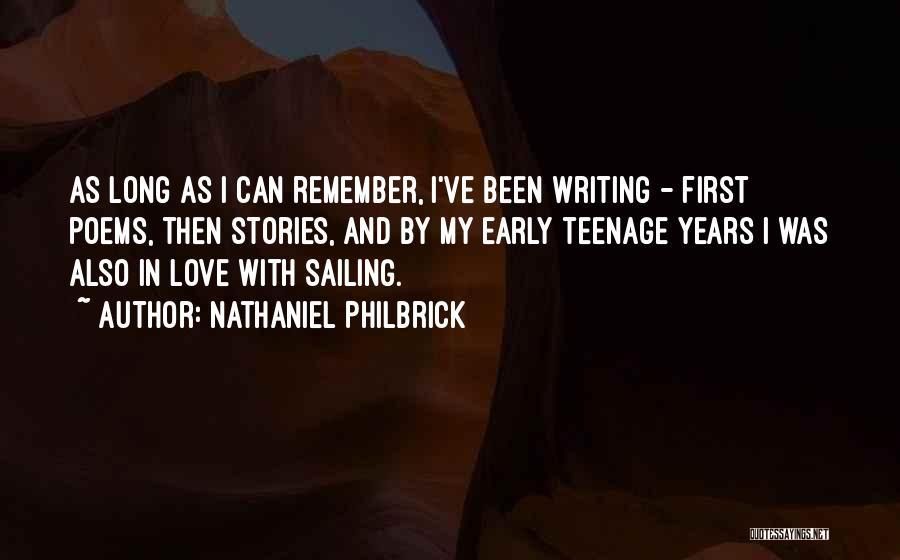 Nathaniel Philbrick Quotes 741947