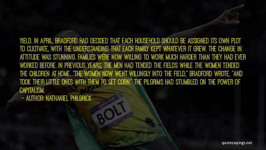 Nathaniel Philbrick Quotes 760366