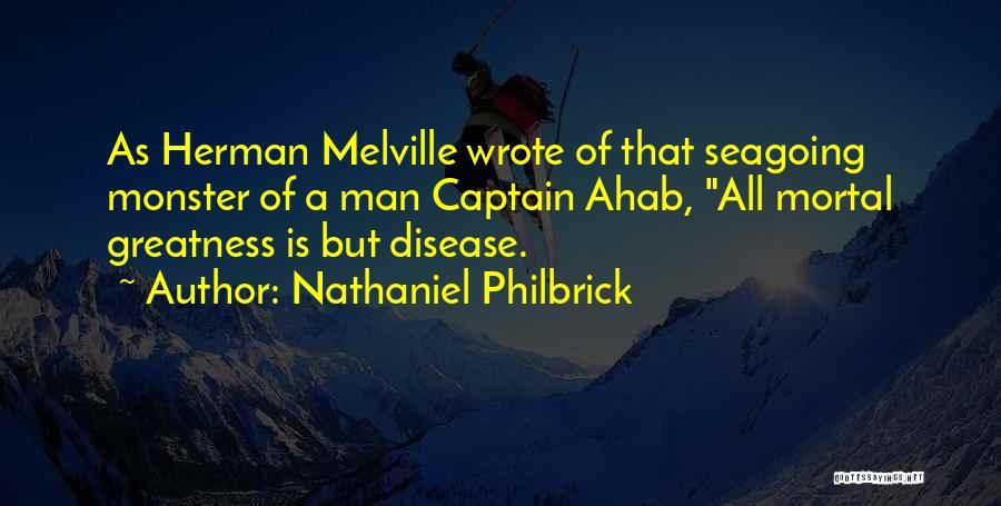 Nathaniel Philbrick Quotes 88330