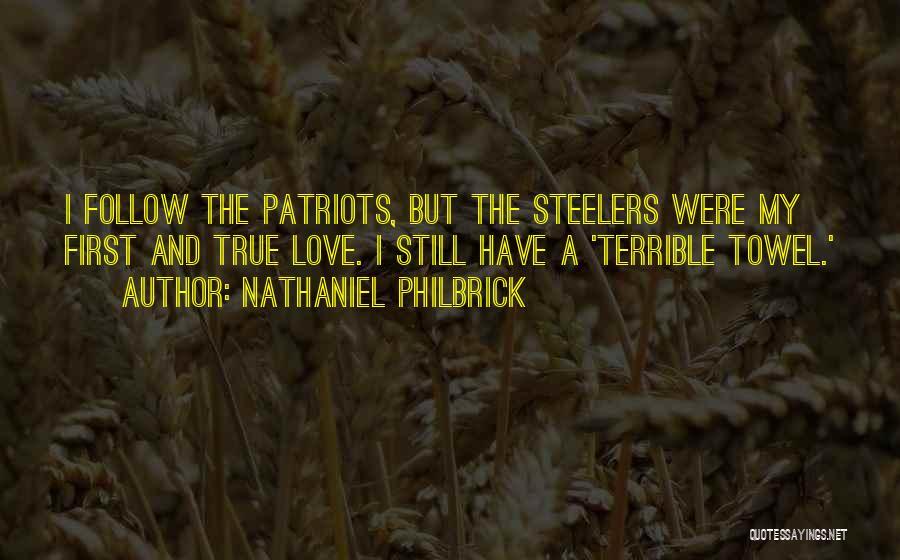 Nathaniel Philbrick Quotes 93440