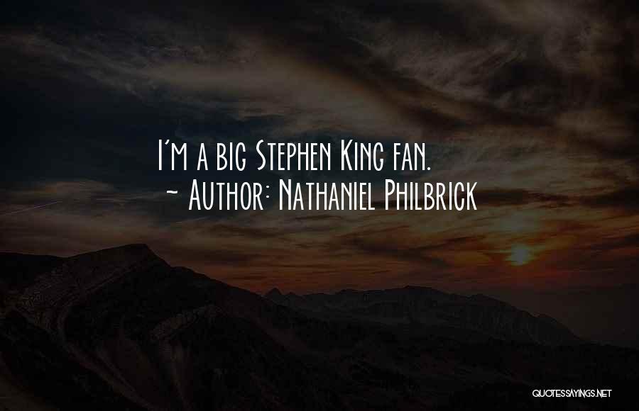 Nathaniel Philbrick Quotes 979221